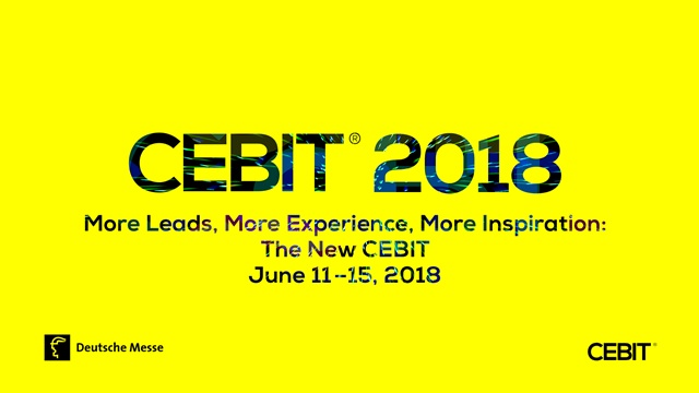 CEBIT-2018