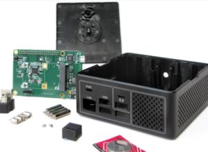 Pi Desktop accessoire