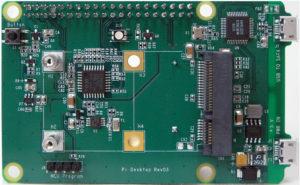 Pi Desktop carte