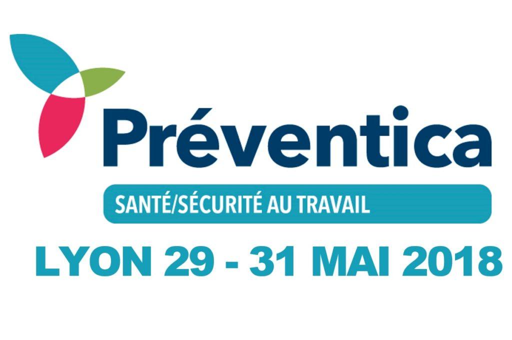 Préventica-Lyon