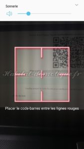 Scan QR 169x300 - [TUTORIEL] Double authentification avec Jeedom