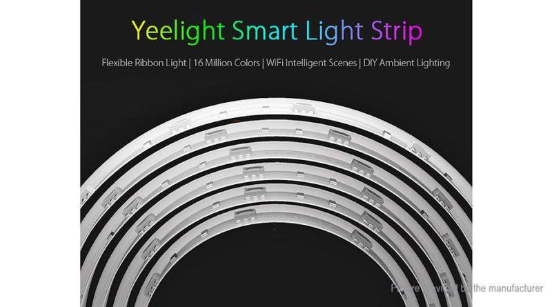 Yeelight Smart Light Strip_Image04