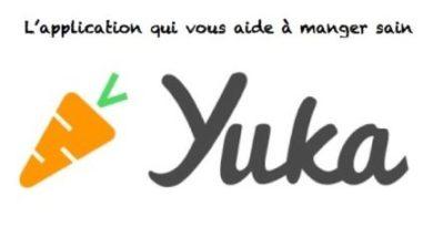 Yuka-appli