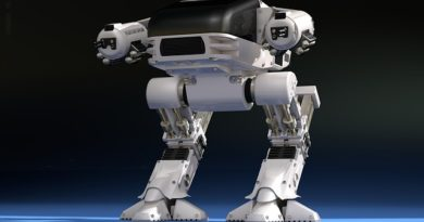 robot brute force
