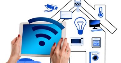 smart home domotique