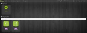 Mode config2 300x114 - [TUTORIEL] Les modes avec Jeedom