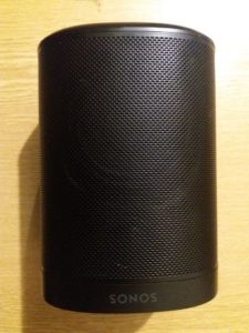 Sonos One 2