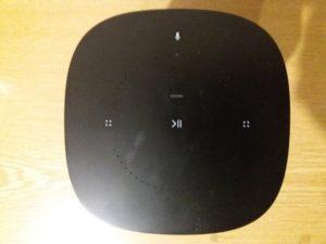 Sonos One 3 300x225 - Sonos One le haut-parleur intelligent