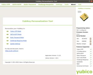 Yubikey NEO PersoTool 300x241 - Paramétrer la Yubikey NEO avec le static password