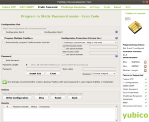 Yubikey NEO SP2 300x245 - Paramétrer la Yubikey NEO avec le static password