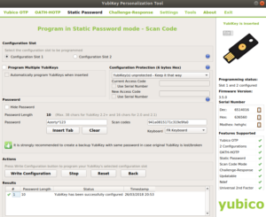 Yubikey NEO SP3 300x245 - Paramétrer la Yubikey NEO avec le static password