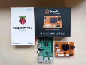 20180403 163826 300x225 - Présentation du Cloudio pour Raspberry Pi