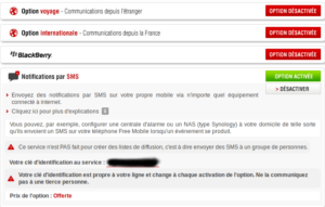 Free Mobile dash 1 300x191 - Notification SMS avec Jeedom et Free Mobile