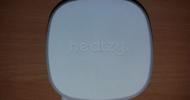 Heatzy Pilote Logo