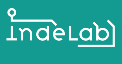 Indelab logo