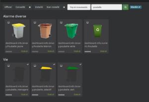 Poubelles Widget 300x206 - Un widget pour vos poubelles dans Jeedom