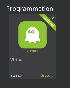 Virtuel Plugin