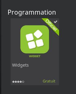 Widget plugin - Un widget pour vos poubelles dans Jeedom