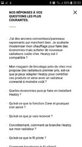 heatzy app panel2 169x300 - Test du programmateur connecté Heatzy Pilote