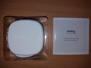 heatzy pres4 300x225 - Test du programmateur connecté Heatzy Pilote