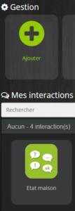 Interaction Maison (2)