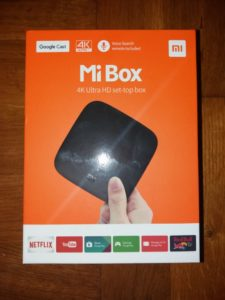 Mi Box Prez 1 225x300 - Présentation de la Mi Box de Xiaomi
