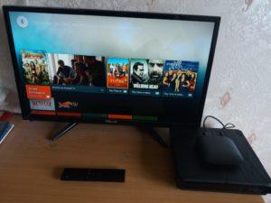 Mi Box Util 1 300x225 - Présentation de la Mi Box de Xiaomi