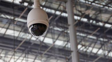 Caméra détecteur de mouvement et Jeedom