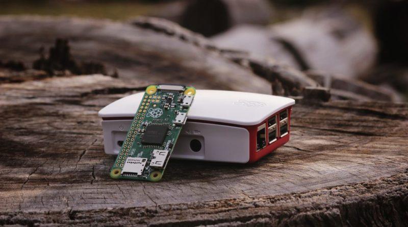 Module caméra Raspberry Pi