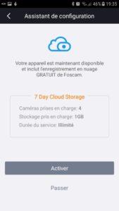 Foscam E1 App 11