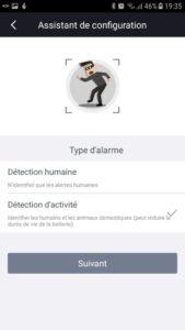 Foscam E1 App 9