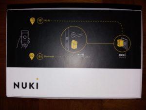 Nuki Bridge 3