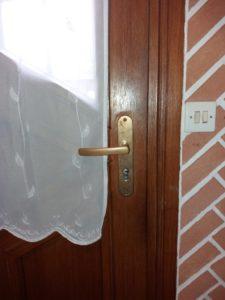 Nuki Install Porte 1