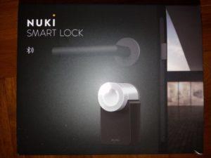 Nuki Smart Lock 1