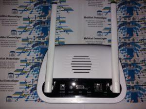 caméra IP Foscam E1 BS1