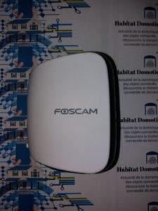 caméra IP Foscam E1 cam2 e1532546582931 225x300 - Test de la caméra IP Foscam E1 sans fils