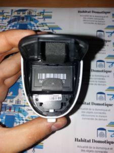 caméra IP Foscam E1 cam5 e1532546513677 225x300 - Test de la caméra IP Foscam E1 sans fils