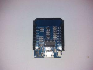 capteur température montage 2 300x225 - Fabriquer son capteur température/humidité connecté