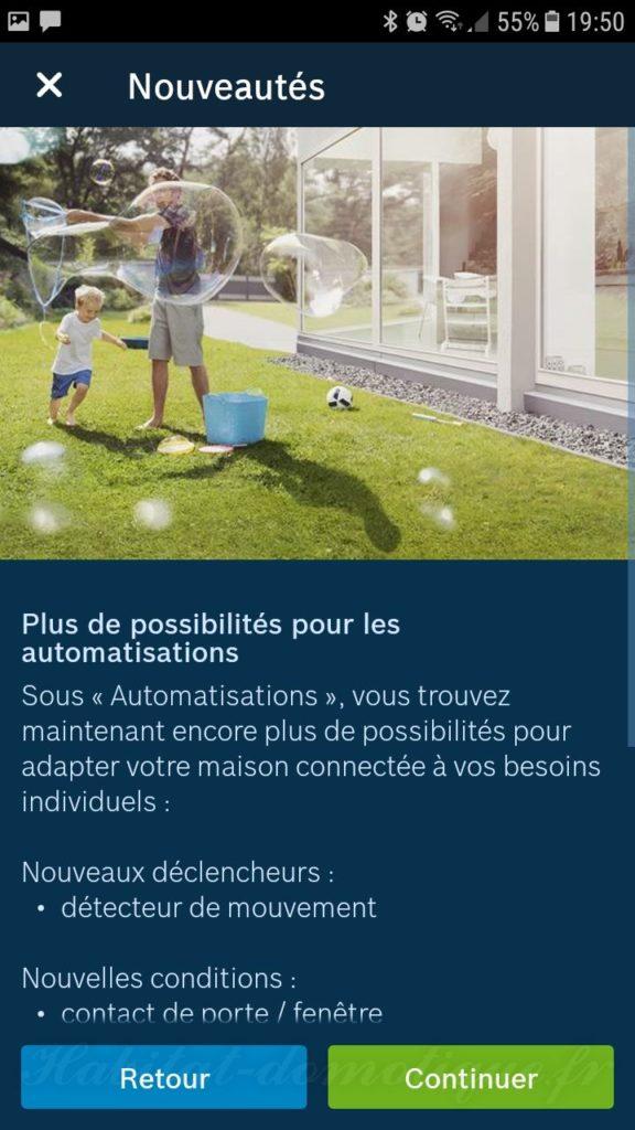 Bosch Smart Home install 17