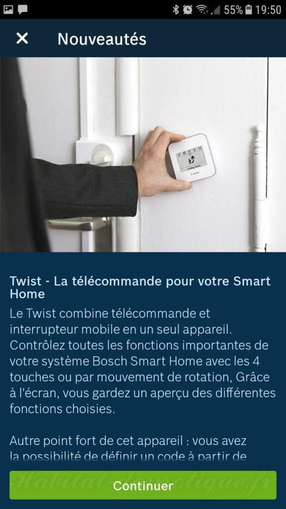 Bosch Smart Home install 19