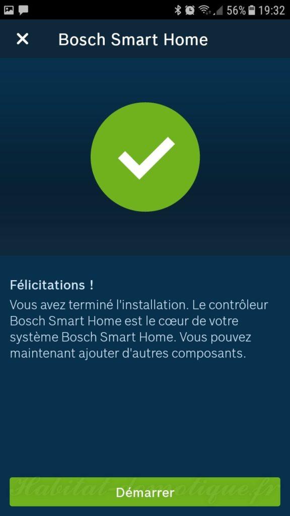 Bosch Smart Home install 27