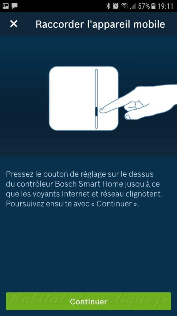 Bosch Smart Home install 34