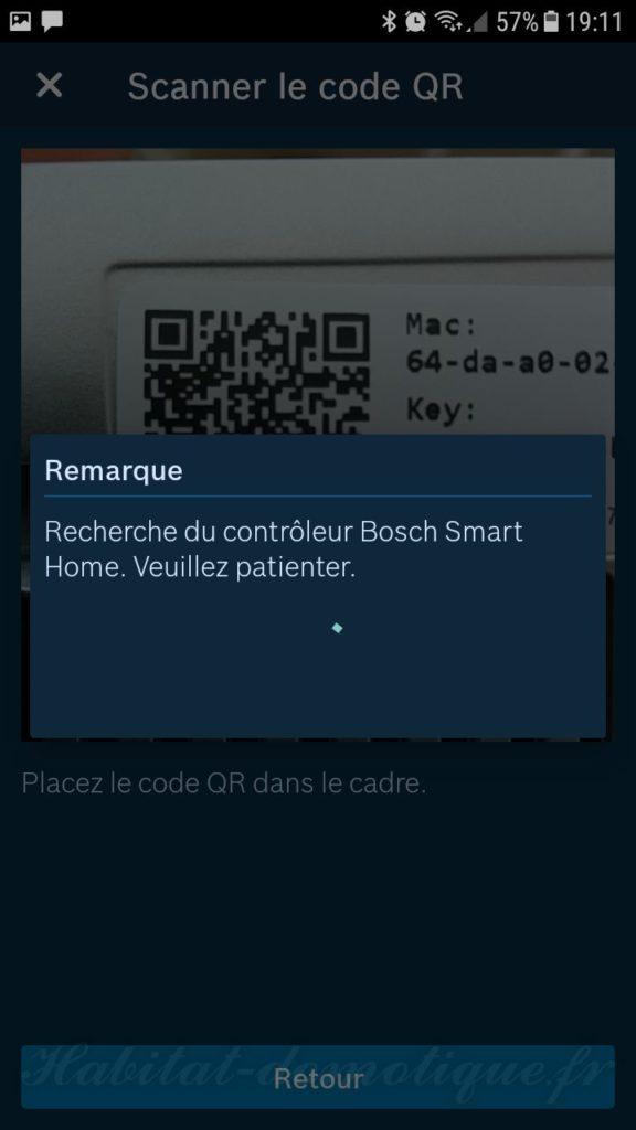 Bosch Smart Home install 35