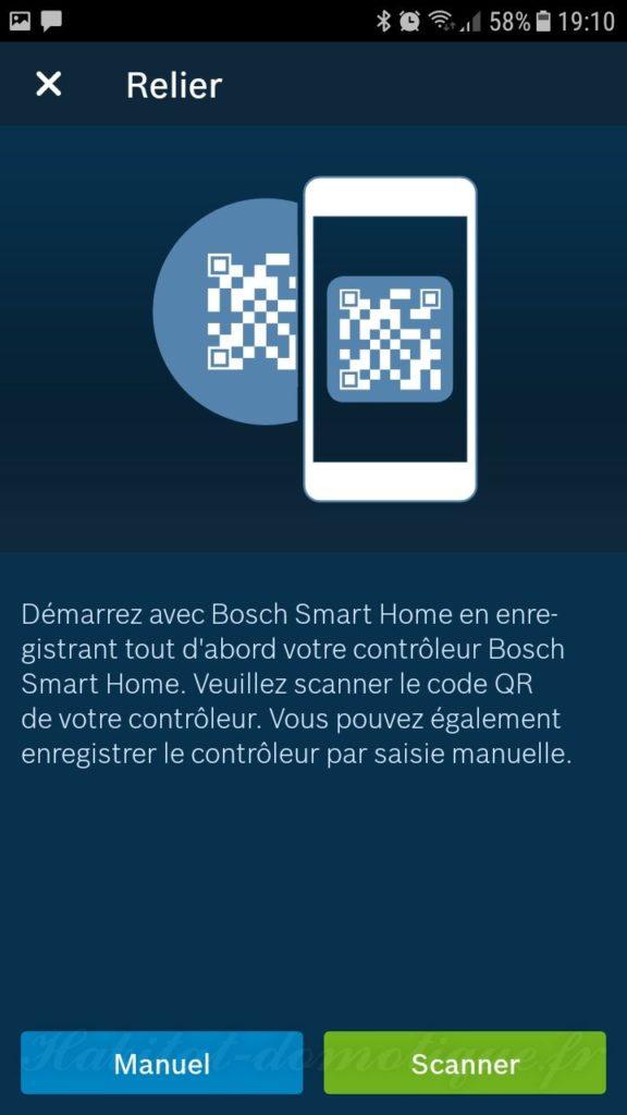 Bosch Smart Home install 37