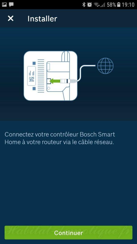 Bosch Smart Home install 39