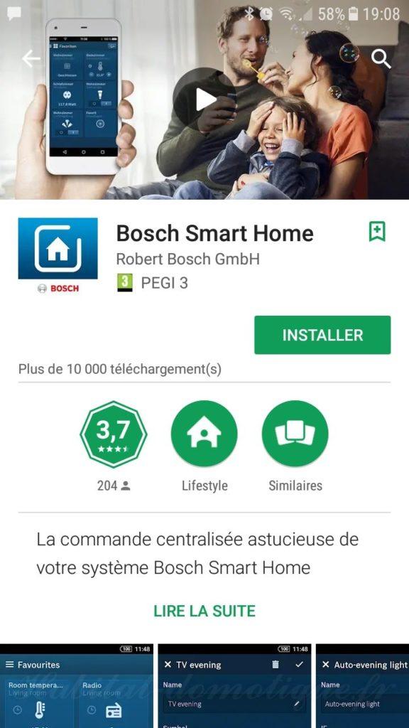 Bosch Smart Home install 41