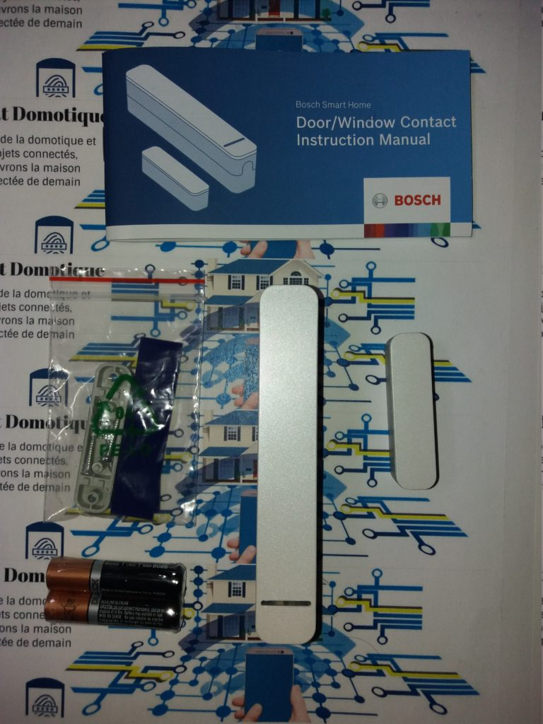 Détecteur douverture pres2 768x1024 - Détecteur d'ouverture connecté Bosch Smart Home