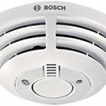 Détecteur fumée Bosch Logo