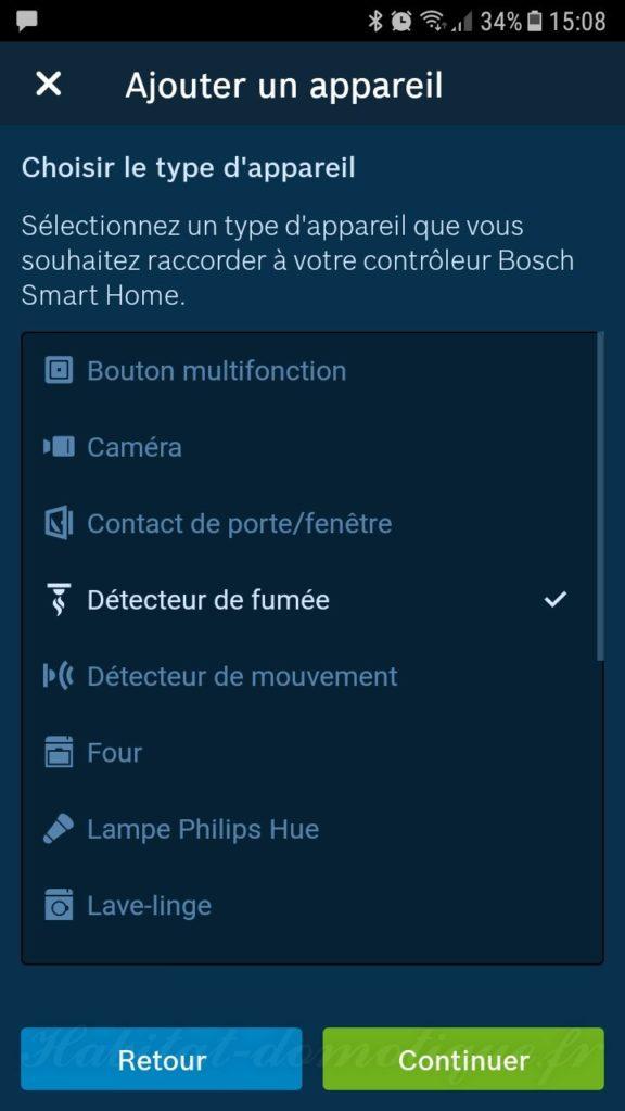 Détecteur fumée install 01 576x1024 - Détecteur de fumée connecté Bosch Smart Home