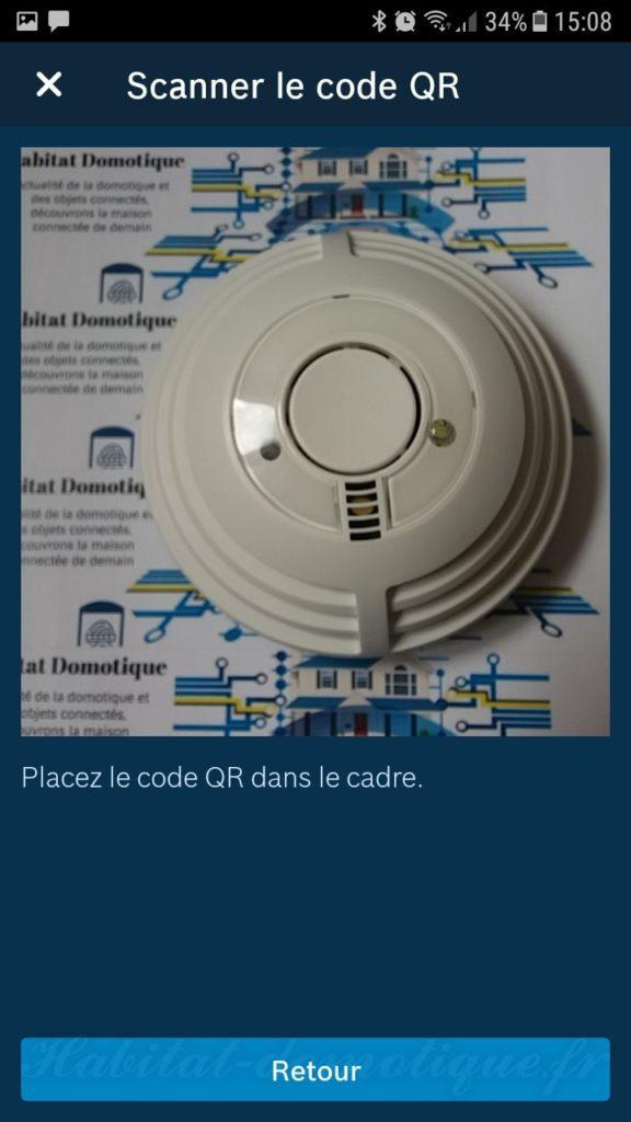 Détecteur fumée install 02 576x1024 - Détecteur de fumée connecté Bosch Smart Home